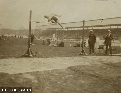 Somodi István atléta. Az 1908. évi Londonban  rendezett nyári olimpián magasugrás versenyszámban a második helyen végzett.